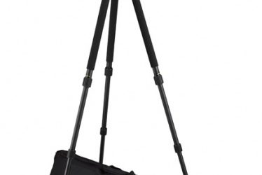Miller Compass 12 Solo DV 2 Stage Alloy Tripod (1876)