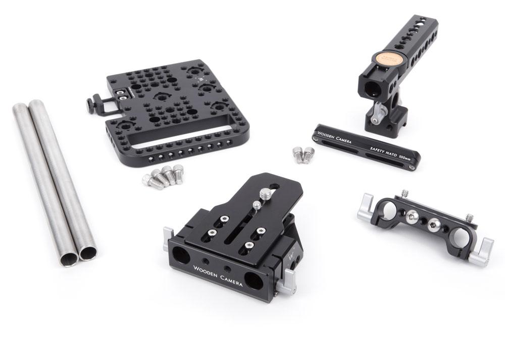 Wooden Camera AJA CION Accessory Kit (Advanced)