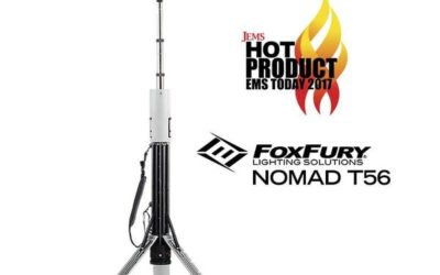 FoxFury Nomad T56 Production Light