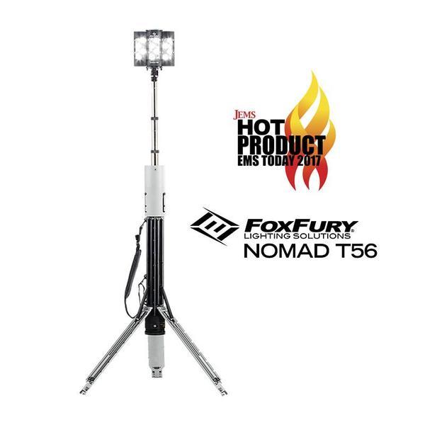FoxFury Nomad T56 Production Light