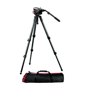 Manfrotto 504HD,535K