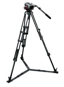 Manfrotto 504HD,546GBK