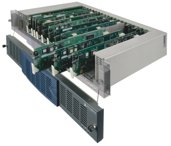 Imagine Communications Selenio 6800+ Processing and Distribution
