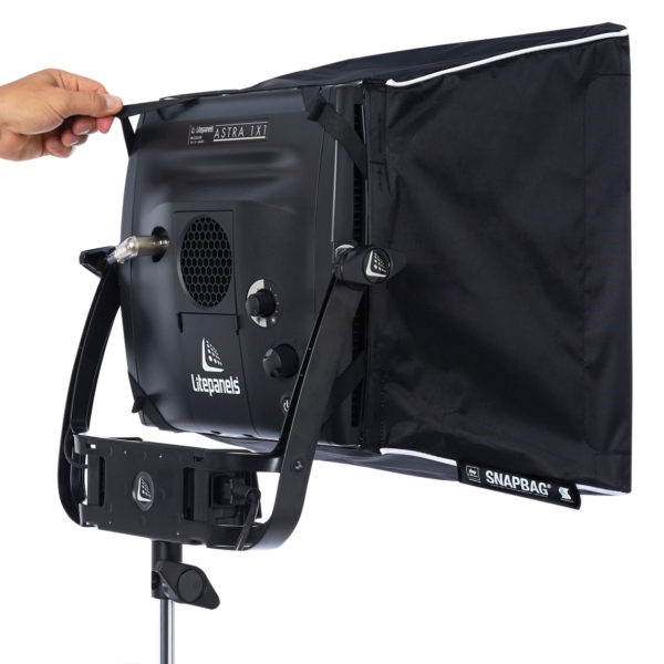 Litepanels Snapbag Softbox for Astra 1x1