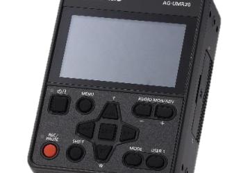 Panasonic AG-UMR20PJ