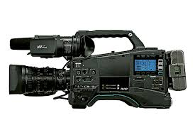Panasonic AJ-PX800PJ
