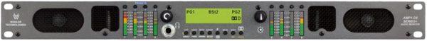 Wohler AMP1-D8-MDA