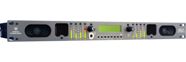 Wohler AMP1-E8-MDA