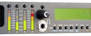 Wohler AMP1-S8-MDA