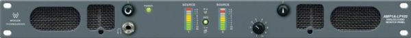 Wohler AMP1A-LP10S