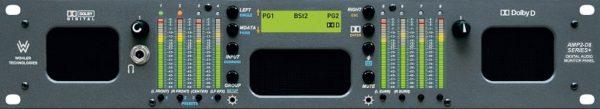 Wohler AMP2-D8-MDA