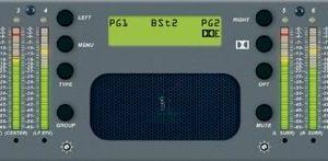 Wohler AMP2-E8-MDA