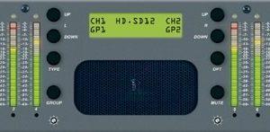 Wohler AMP2-S8-MDA