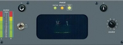 Wohler AMP2A-10S