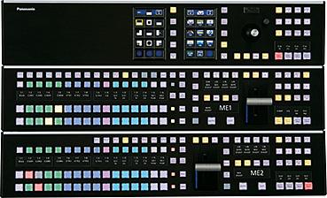 Panasonic AV-HS60C4