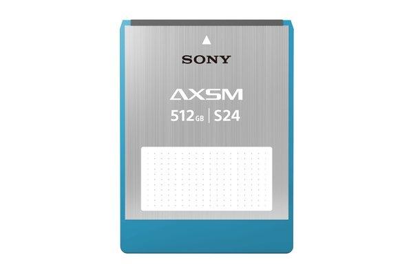 Sony AXS512S24