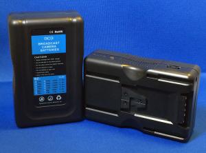 Broadcast Camera Battery BZ-130BL