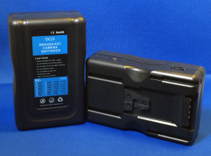Broadcast Camera Battery BZ-190BL