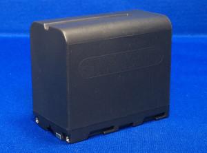 Broadcast Camera Battery BZ-50SDL