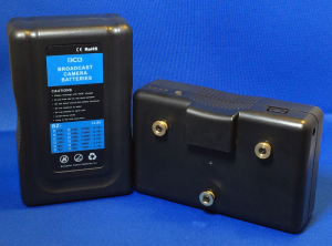 Broadcast Camera Battery BZ-98AL