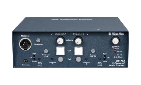 Clear-Com CS-702