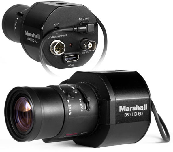 Marshall CV345-CSB/CS