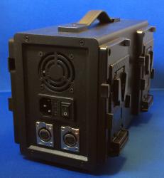 Broadcast Camera Battery CZ-4BL