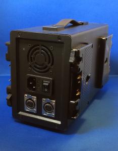 Broadcast Camera Battery CZ-4AL