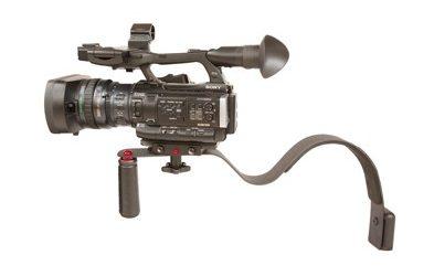 CameraRibbon Rig QR