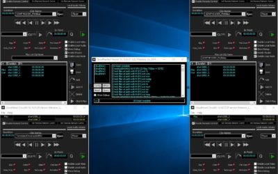NVerzion CloudNine Video Server