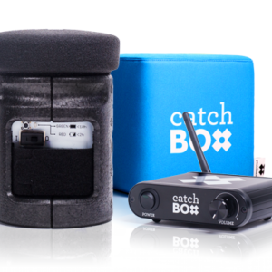 Catchbox 2.4