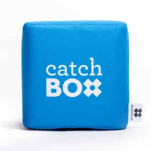 Catchbox Cover