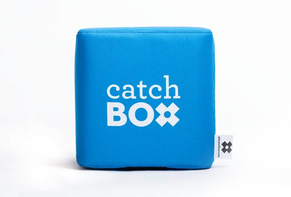 Catchbox Cover