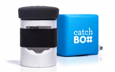 Catchbox Pro