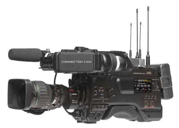 JVC GY-HC900