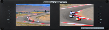 Delvcam DELV-2LCD7-3GHD