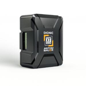 Anton/Bauer Dionic XT 150-GM