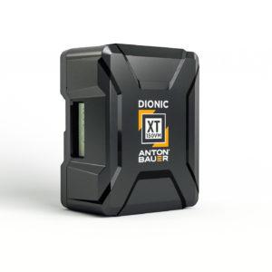 Anton/Bauer Dionic XT 150-VM