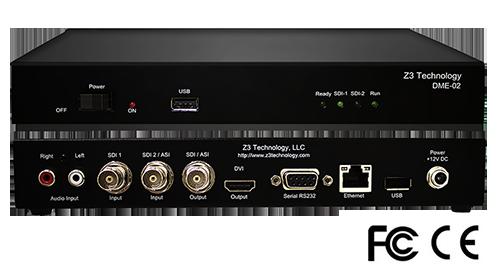 Z3 Technology Z3-DME-02