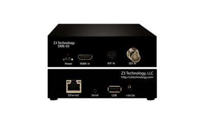 Z3 Technology Z3-DME-03