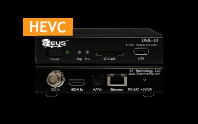 Z3 Technology Z3-DME-10