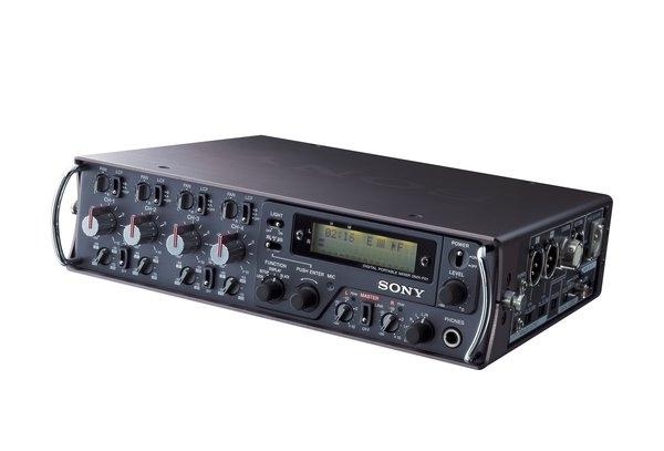Sony DMX-P01