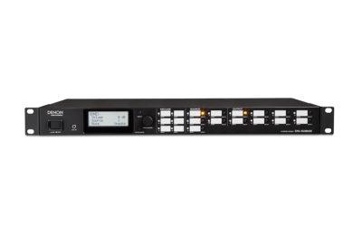 Denon Professional DN-508MX