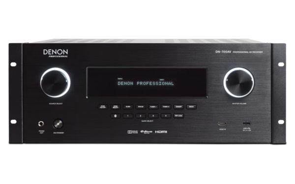 Denon Professional DN-700AV