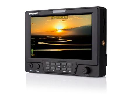 JVC DT-X71HP