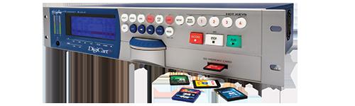 360 Systems DigiCart-EX