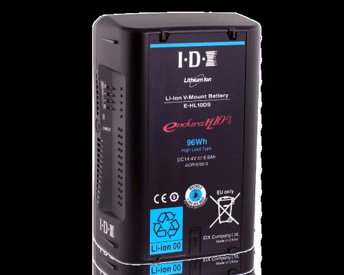 IDX E-HL10DS