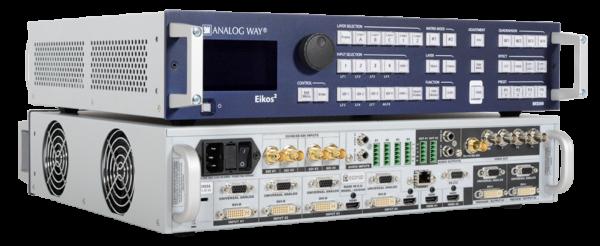 Analog Way Eikos2 - EKS550