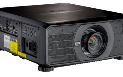 Digital Projection E-Vision 11000 4K-UHD