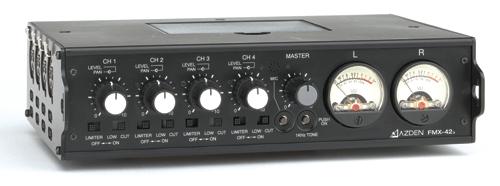 Azden FMX-42A